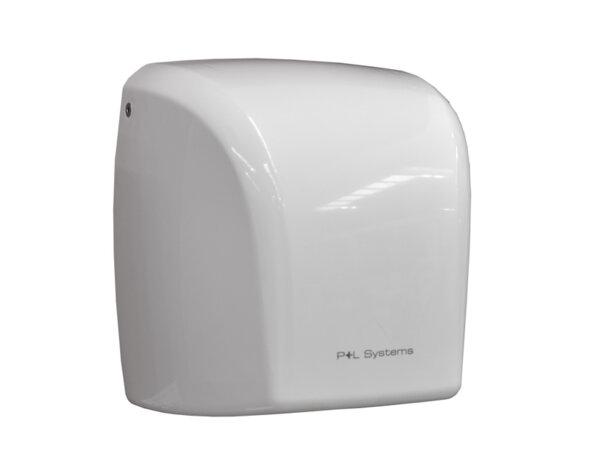 Сешоар за ръце с фотоклетка - 2100 W, бял
