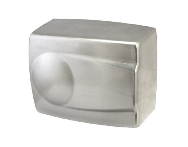 Сешоар за ръце с фотоклетка - 1500 W, инокс