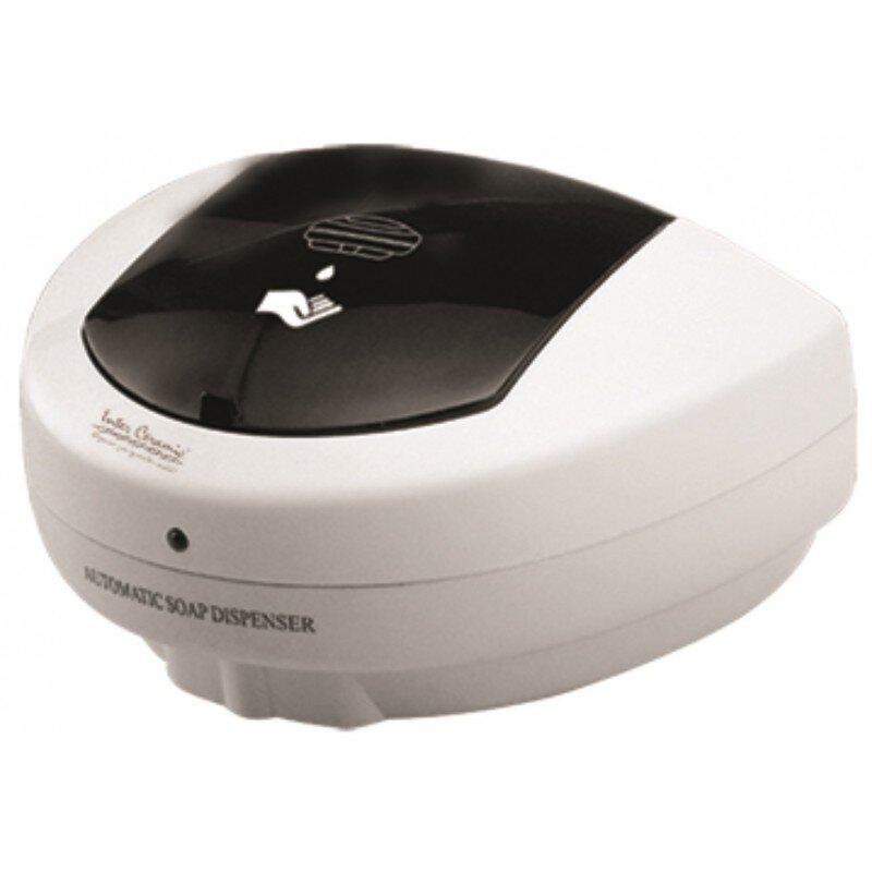 Автоматичен дозатор за течен сапун