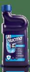 Течен гел за отпушване на канали - 500 ml