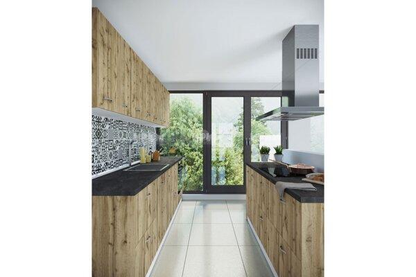 Кухня City 919 - с термоплот