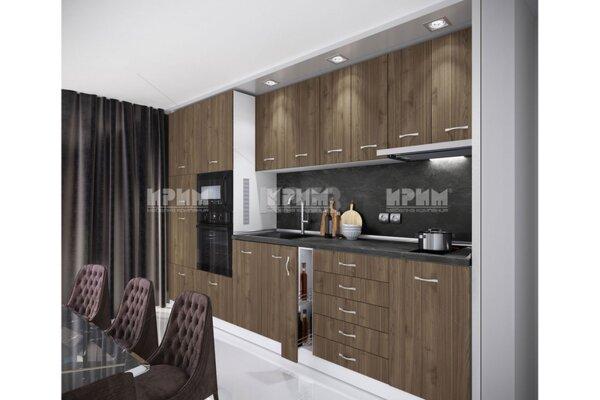 Кухня City 868 - с термоплот