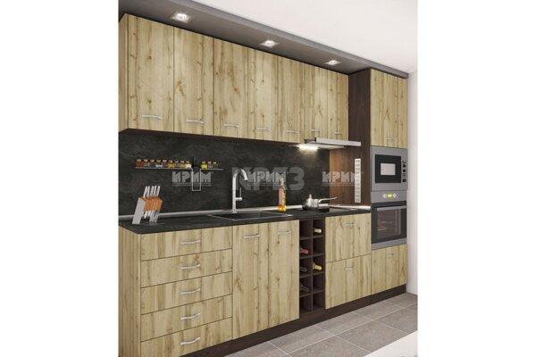 Кухня City 929 - с термоплот