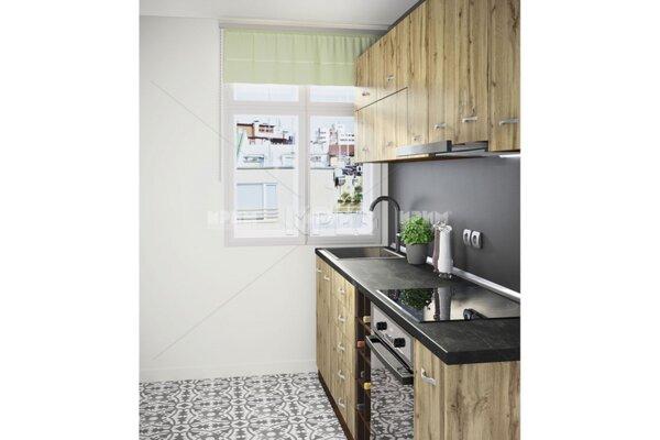 Кухня City 928 - с термоплот