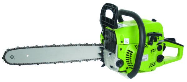 """Резачка бензин. 400mm (16"""") 2200W RD-GCS16 Green Tools"""