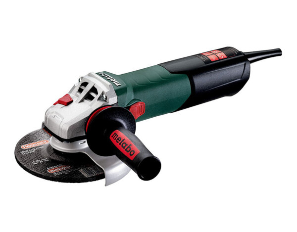 Ъглошлайф WEV 15-150 Quick - 150 mm, 1550 W, регулируеми обороти