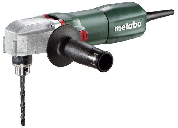 Бормашина ъглова 700W METABO WBE 700