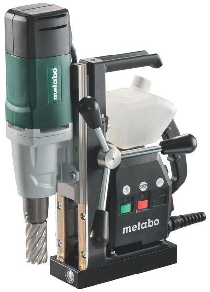 Бормашина магнитна 1000W 32mm METABO MAG 32