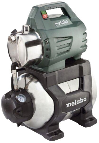Хидрофор 1300W 4500 l/h METABO HWW 4500/25 Inox Plus
