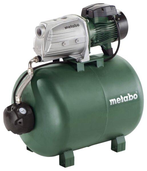 Хидрофор 1900W 9000 l/h METABO HWW 9000/100 G