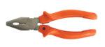 Клещи комбинирани с пластмасова дръжка 150мм GD
