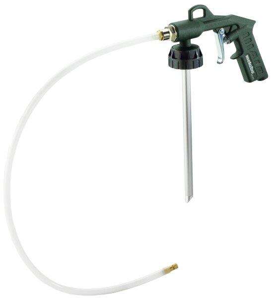 Пневматичен пистолет за нанасяне на покрития UBS 1000