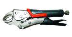 Клещи чирак с двукомпонентна дръжка 125mm GD