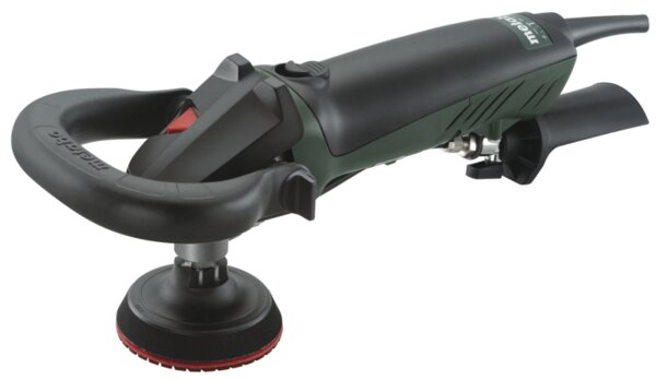Полирмашина водна 1100W 100mm METABO PWE 11-100
