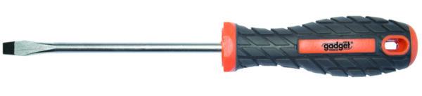 Отвертка права - двукомпонентна дръжка, 6 x 150 mm