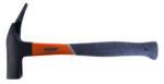 Чук кофражистки, трикомпонентна дръжка 600g GD