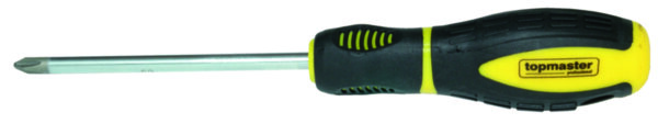 Отвертка кръстата Ph1 5х150mm S2 TMP