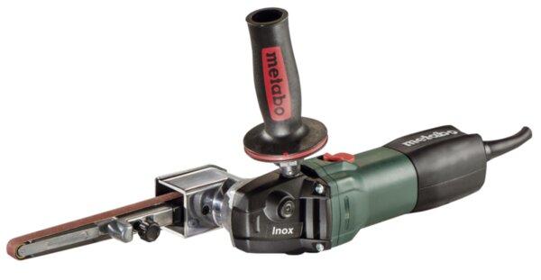 Шлайф лентов 950W 6-19x457mm METABO BFE 9-20