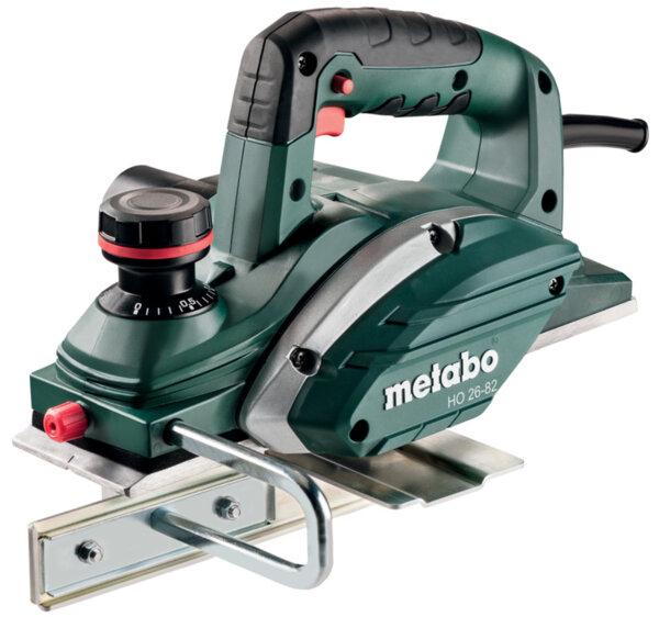 Ренде Metabo HO 26-82 - електрическо, 620 W, 82 mm