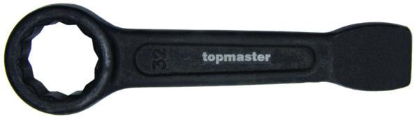 Ключ усилен - 75 mm, CR-V