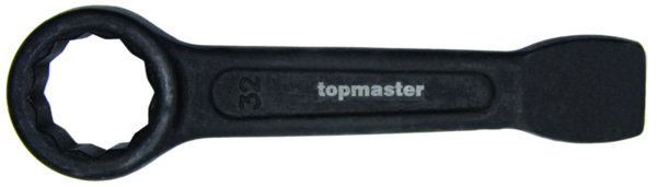 Ключ усилен - 80 mm, CR-V