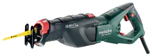 Саблен трион Metabo SSEP 1400 MVT - 1400 W