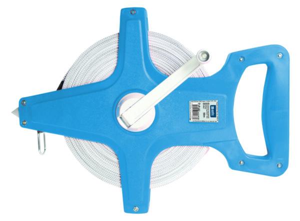 Ролетка BS - пластмасова, 50 m