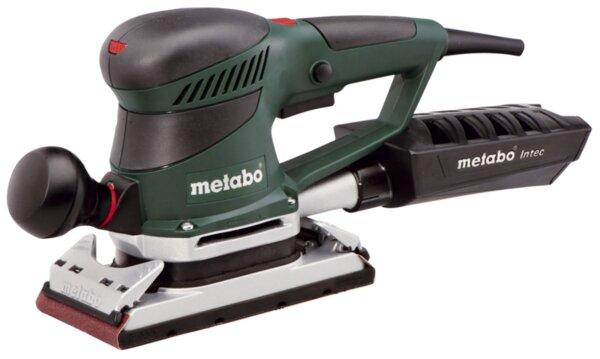 Виброшлайф Metabo SRE 4350 - 350 W, 90 x 190 mm