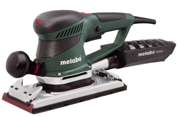 Виброшлайф Metabo SRE 4351 - 350 W, 112 x 236 mm