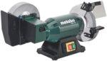 Шмиргел Metabo TNS 175 - комбиниран, 500 W, 175-200 mm
