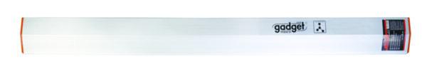 Мастар - алуминиев, скосен, 1000 mm