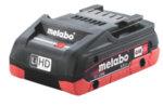 Акумулаторна батерия - 18 V, 4 Ah, LiHD