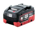 Акумулаторна батерия - 18 V, 5.5 Ah, LiHD