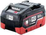 Акумулаторна батерия - 18 V, 8 Ah, LiHD