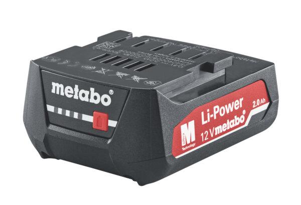 Акумулаторна батерия - 12 V, 2 Ah, Li-Power