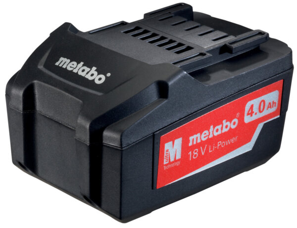 Акумулаторна батерия - 18 V, 4 Ah, Li-Power
