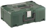 Куфар MetaLoc II за SRE 4350 / 4351 Turbo Tec