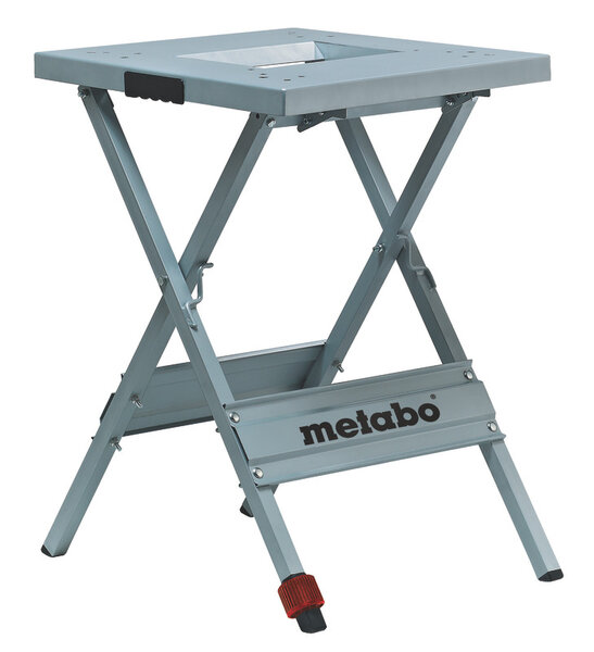 Стойка METABO UMS - универсална, за дърводелски машини