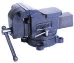Менгеме TMP тип М - въртящо, 100 mm,  8 kg