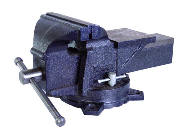 Менгеме TMP - въртящо, усилено, 150 mm, 19 kg