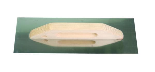 Маламашка - дървена дръжка, 380 x 130 mm