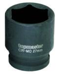 """Вложка ударна - 6-стенна, 3/4"""" х 36 mm, CR-MO"""
