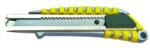 Нож макетен - метален, 18 mm