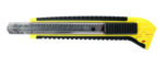 Нож макетен - 9 x 135 mm