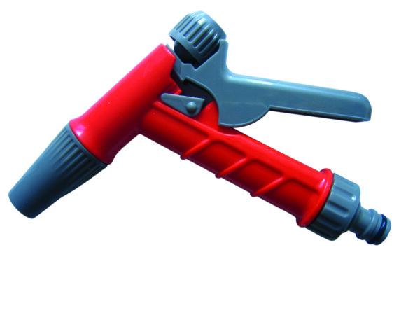 Пистолет за пръскане - полифункционален