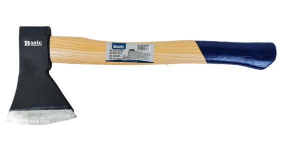 Брадва дървена дръжка 2000g 90cm GD