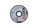 X-LOCK Диск за рязане Expert for Inox 125x1.6x22.23
