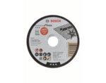 Диск за рязане Standard for Inox-Rapido – ø115 mm