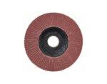 Ламелен диск, ъглов X431 - ø125 mm, P120