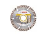 Диамантен диск Standard Universal - ø115 x ø22.23 x 10 mm